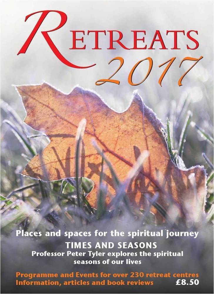Retreats 2017 SALE PRICE!