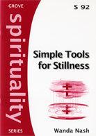 Simple tools for stillness