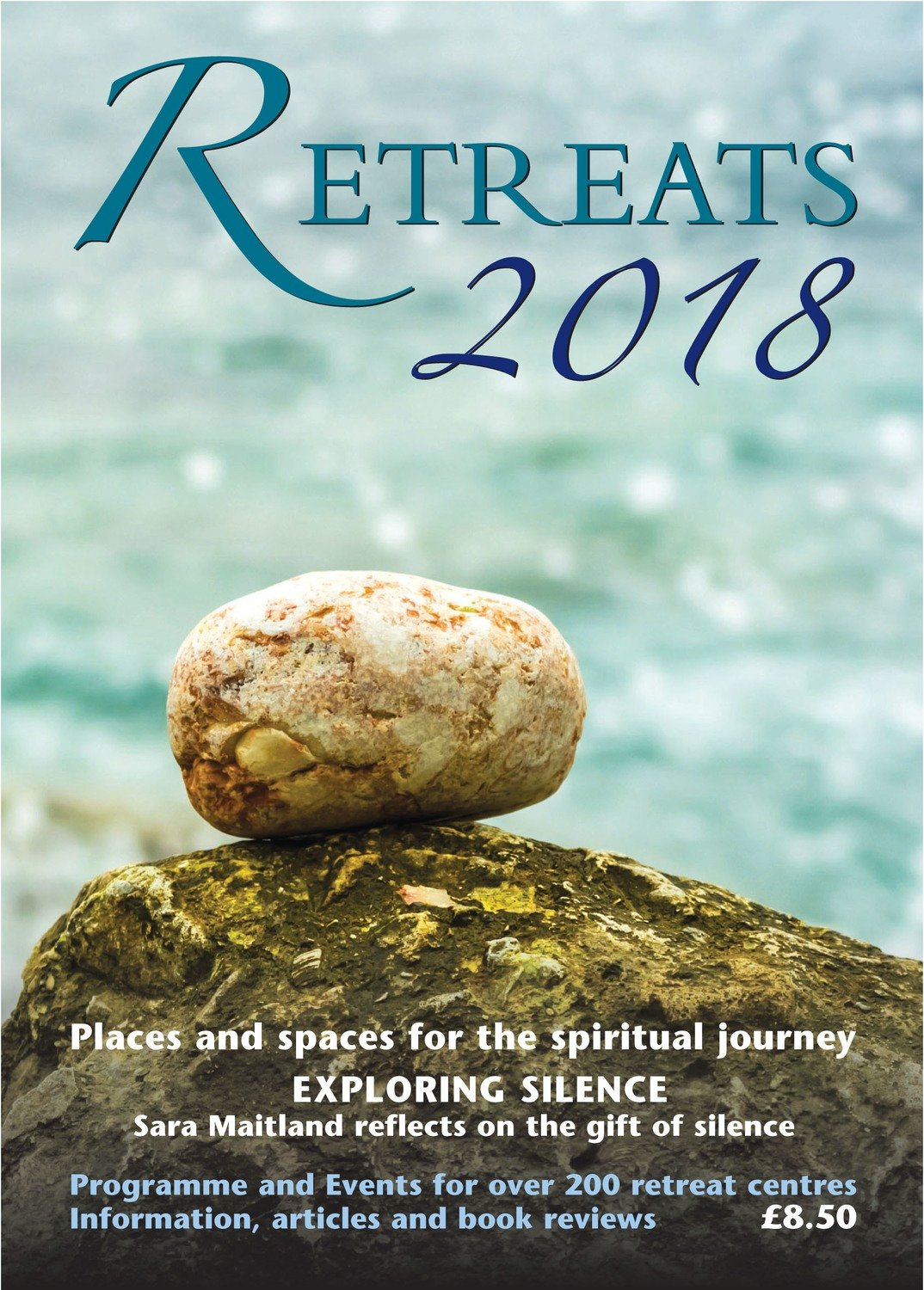 Retreats 2018 - SALE PRICE!