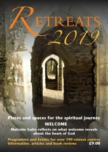 Retreats 2019 - Published 14th December 2018