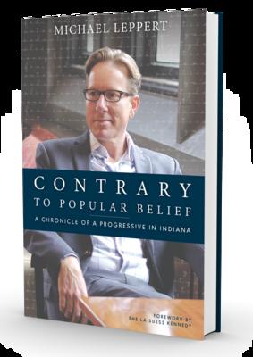 Contrary to Popular Belief - E-Book