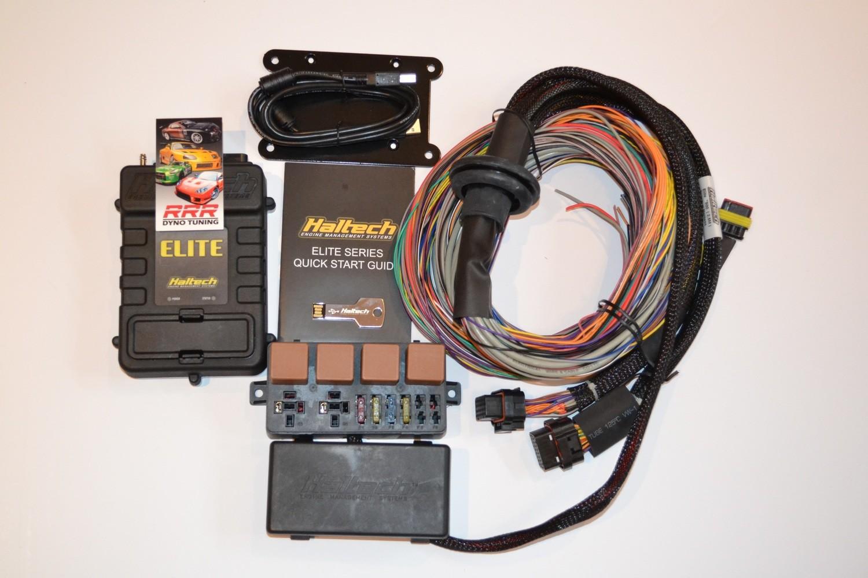 Haltech Wiring Harness on