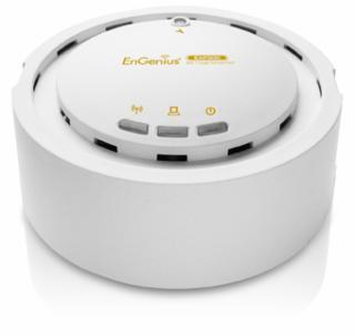ENGENIUS BUSINESS CLASS 11N AP / BRIDGE SMOKE DETECTOR