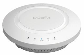 ENGENIUS HIGH POWERED 11N DUAL BAND AP/WDS/REPEATER