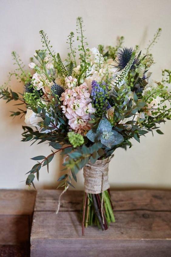 Flower School - Blackburn ~ Create your own wedding flowers - Saturday 9th June 10.30 - 3.30pm