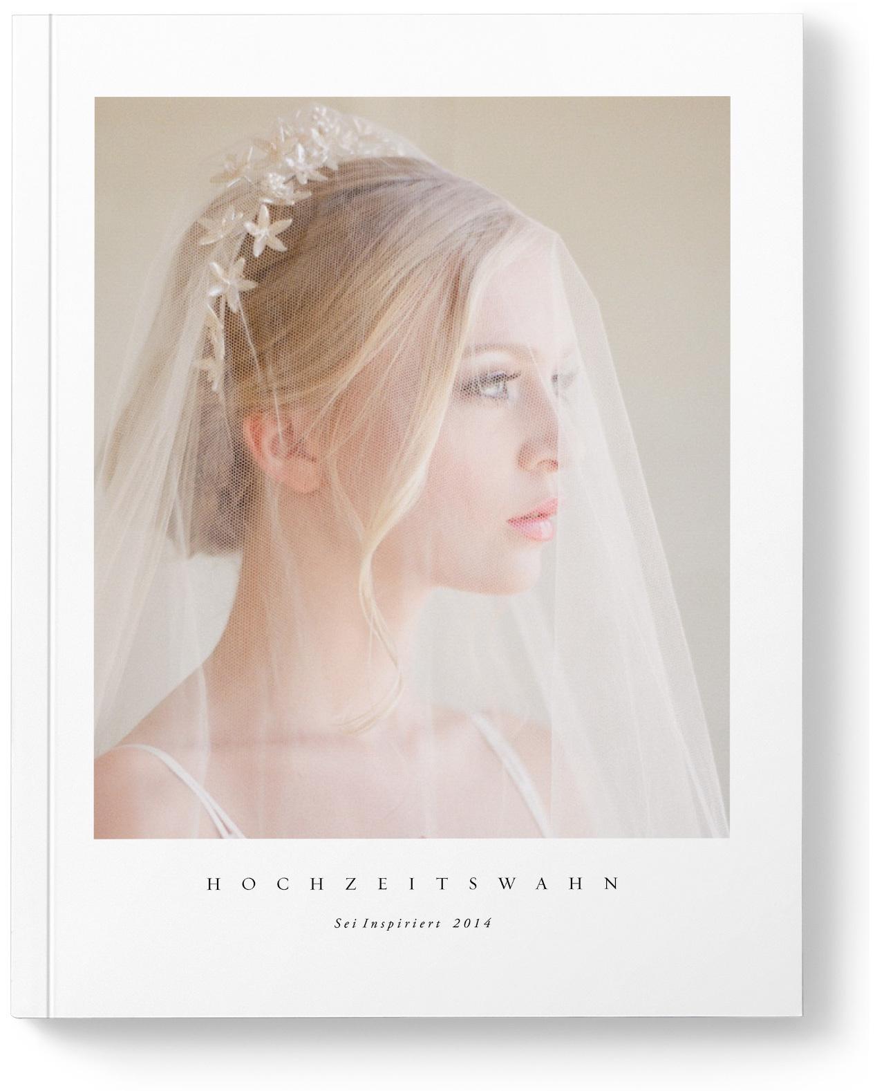 Hochzeitswahn - Sei inspiriert Buch - No.2 201401