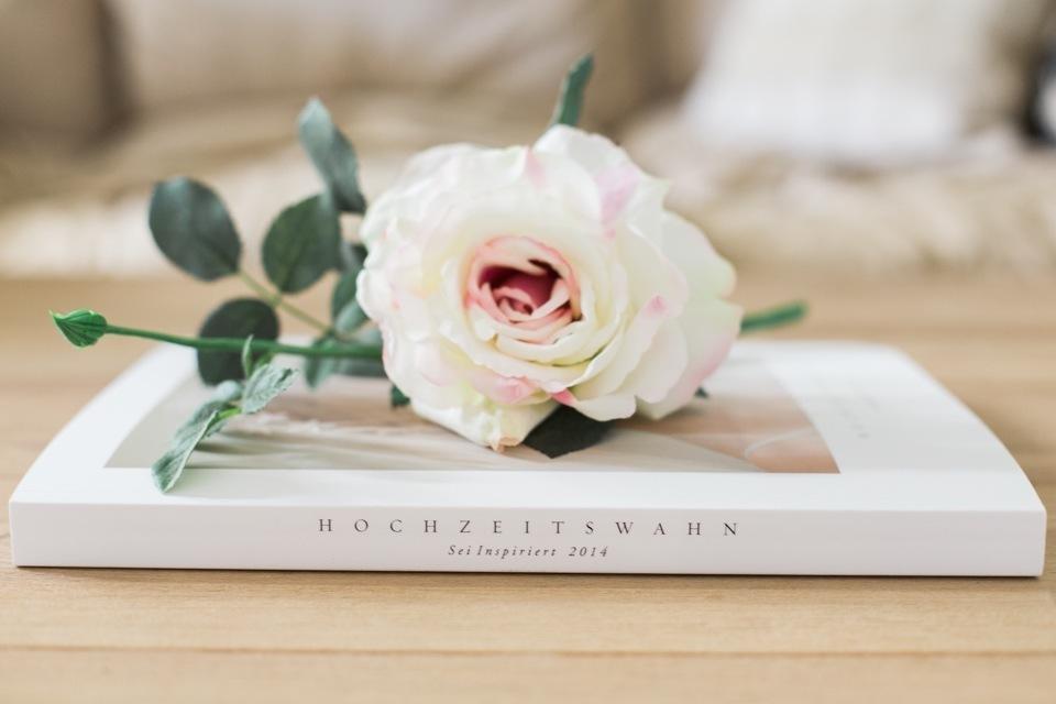 Hochzeitswahn - Sei inspiriert Buch - No.2