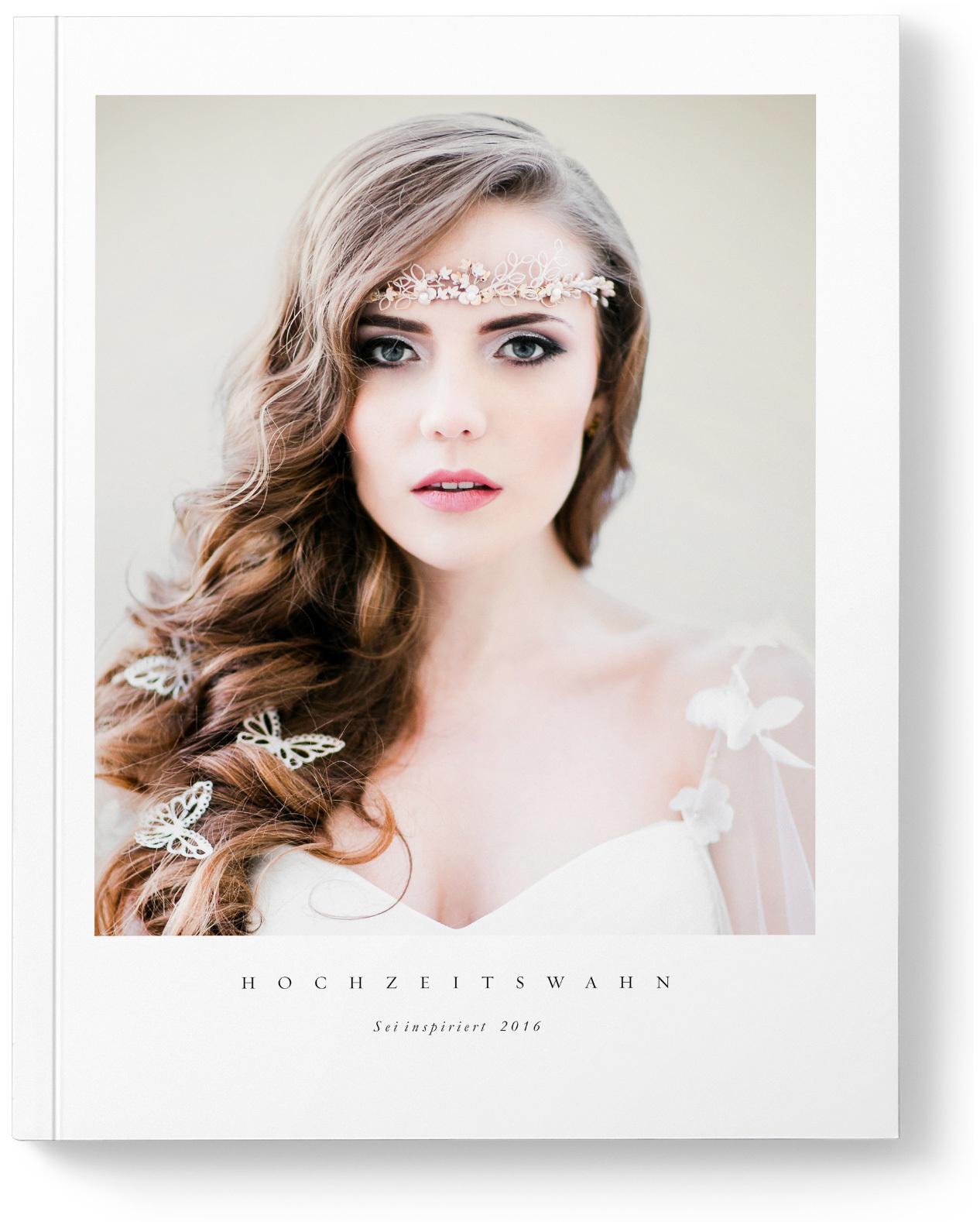 Hochzeitswahn - Sei inspiriert Buch No.3 201601