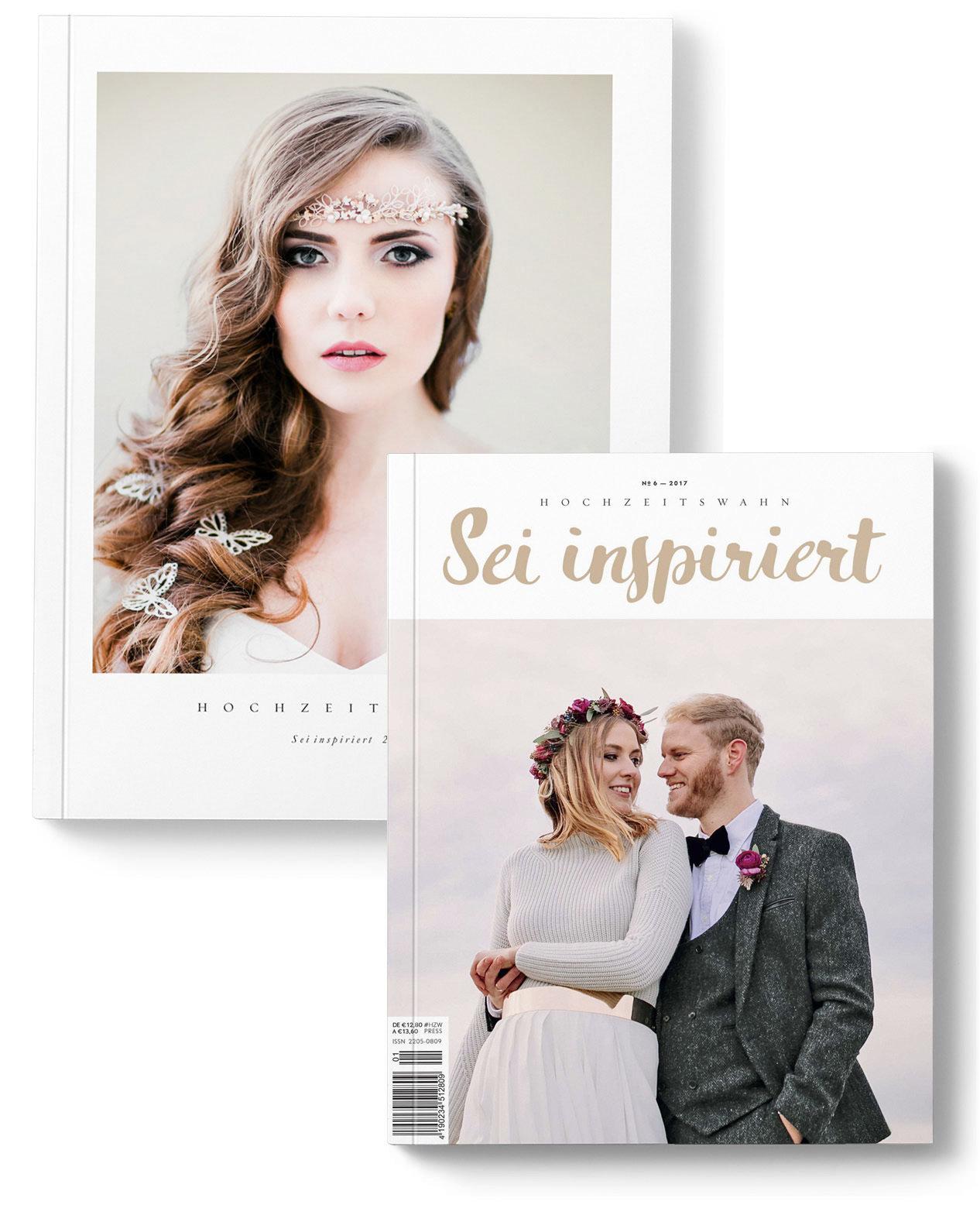 Sei inspiriert 2016 Buch & No 6 Magazin 2016052016