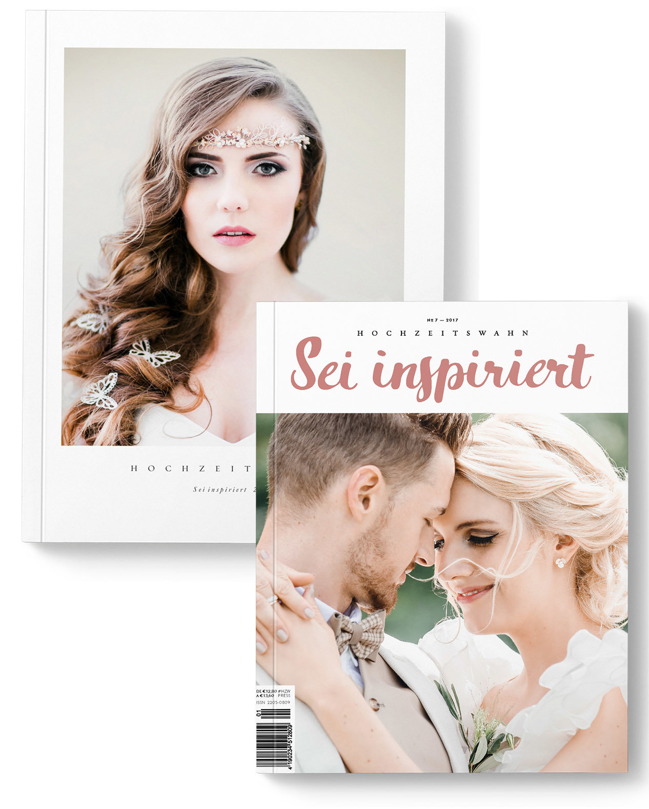 Sei inspiriert 2016 Buch & No 7 Magazin 00011