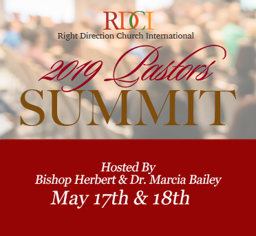 Pastor's Summit (Individual) RDCI00051a