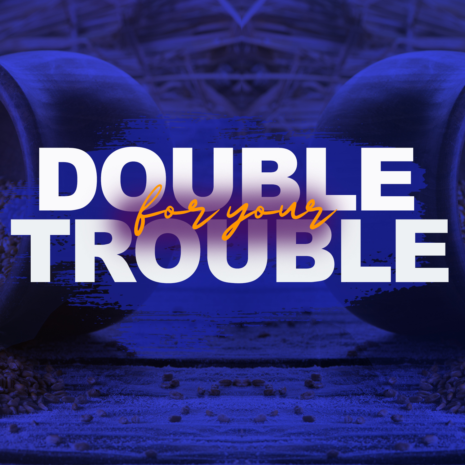 Double for Your Trouble-CD Series CDS6162
