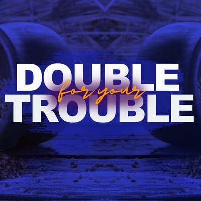 Double for Your Trouble-DVD Series