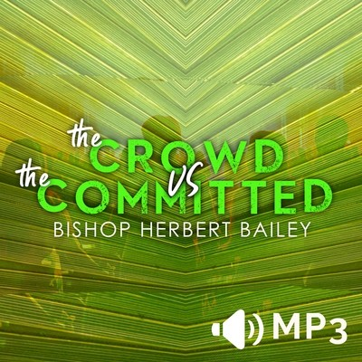 The Crowd vs The Committed