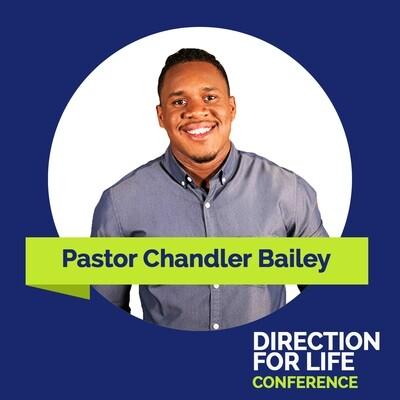 DFL19 | Pastor Chandler Bailey | Be it Unto You