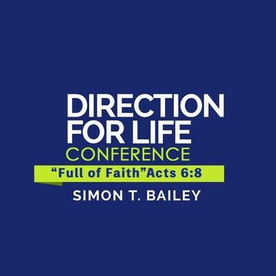 DFL19 | Simon T. Bailey | Empowerment Luncheon