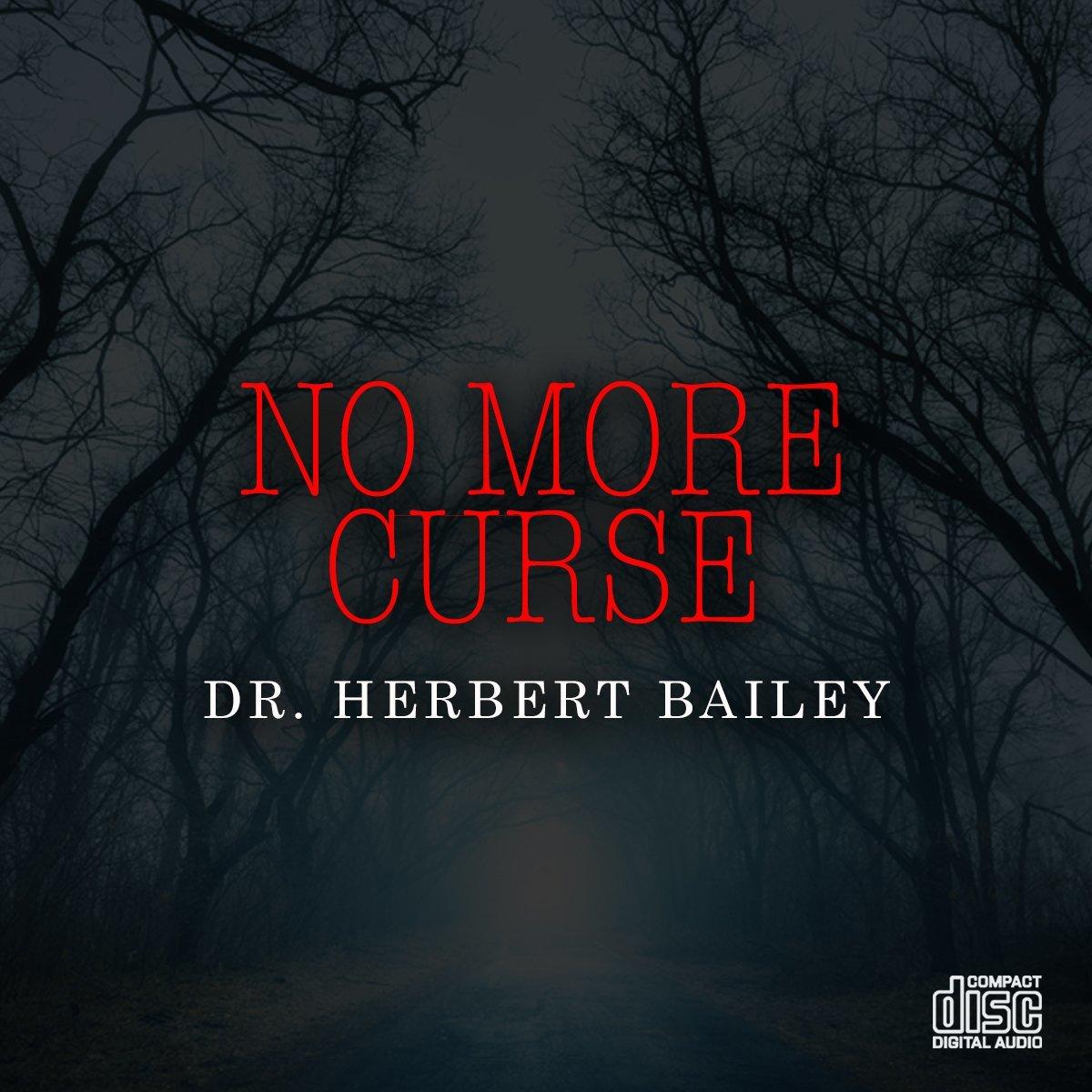 No More Curse