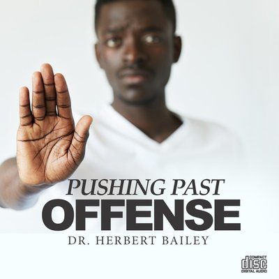 Pushing Past Offense