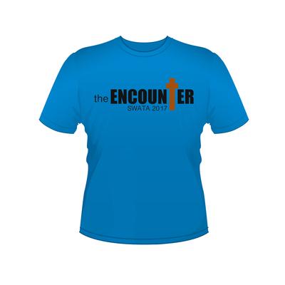 Encounter 2017 T-Shirt