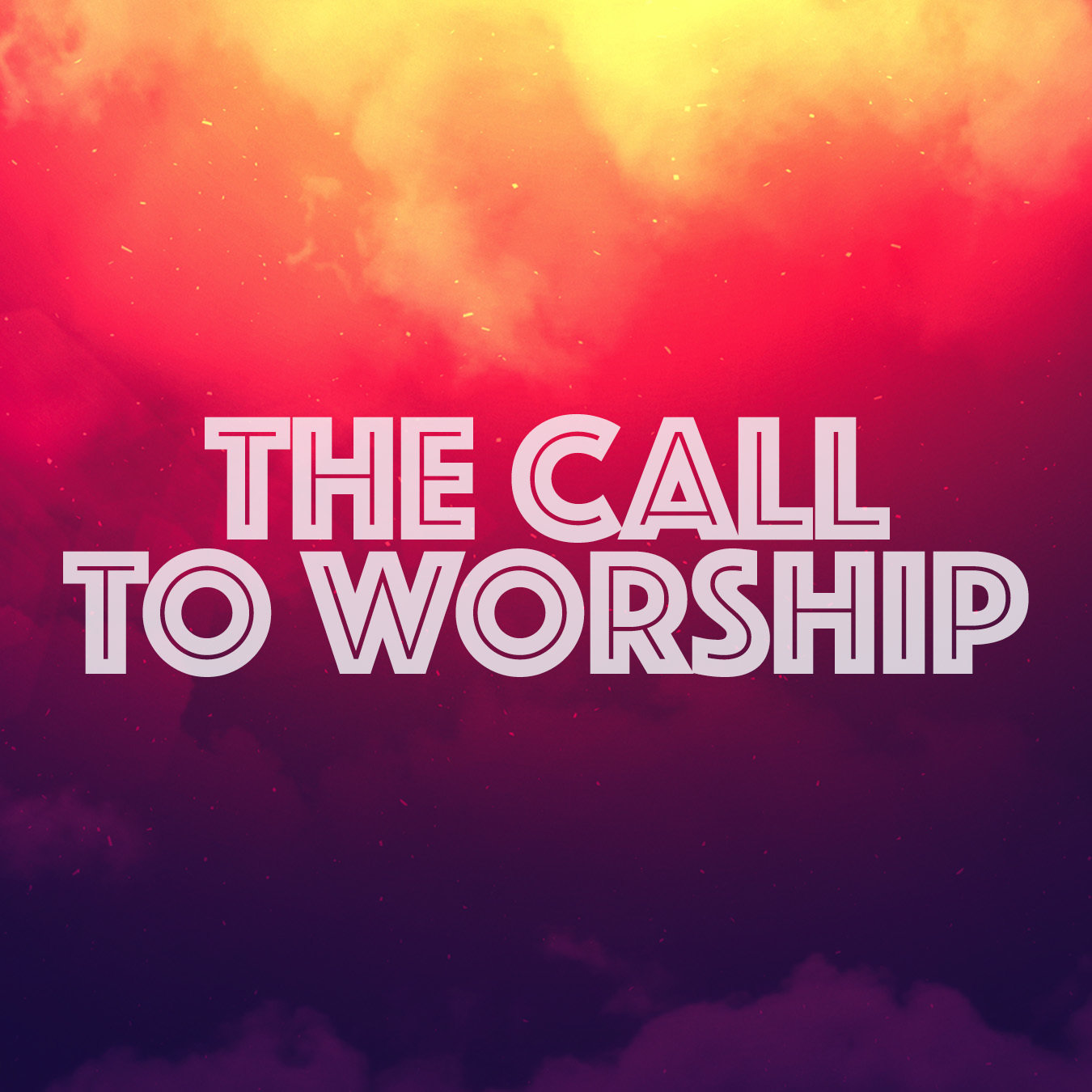 The Call To Worship DVD Series DVDS5975