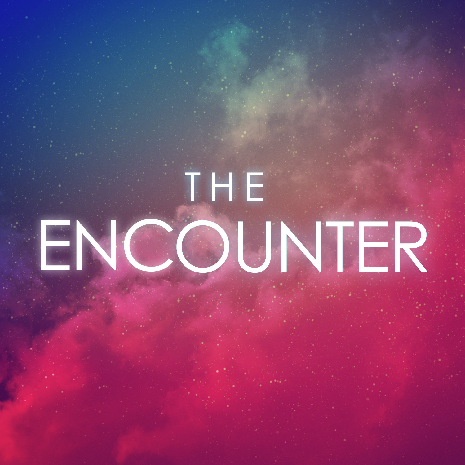 The Encounter DVD Series DVDS5781