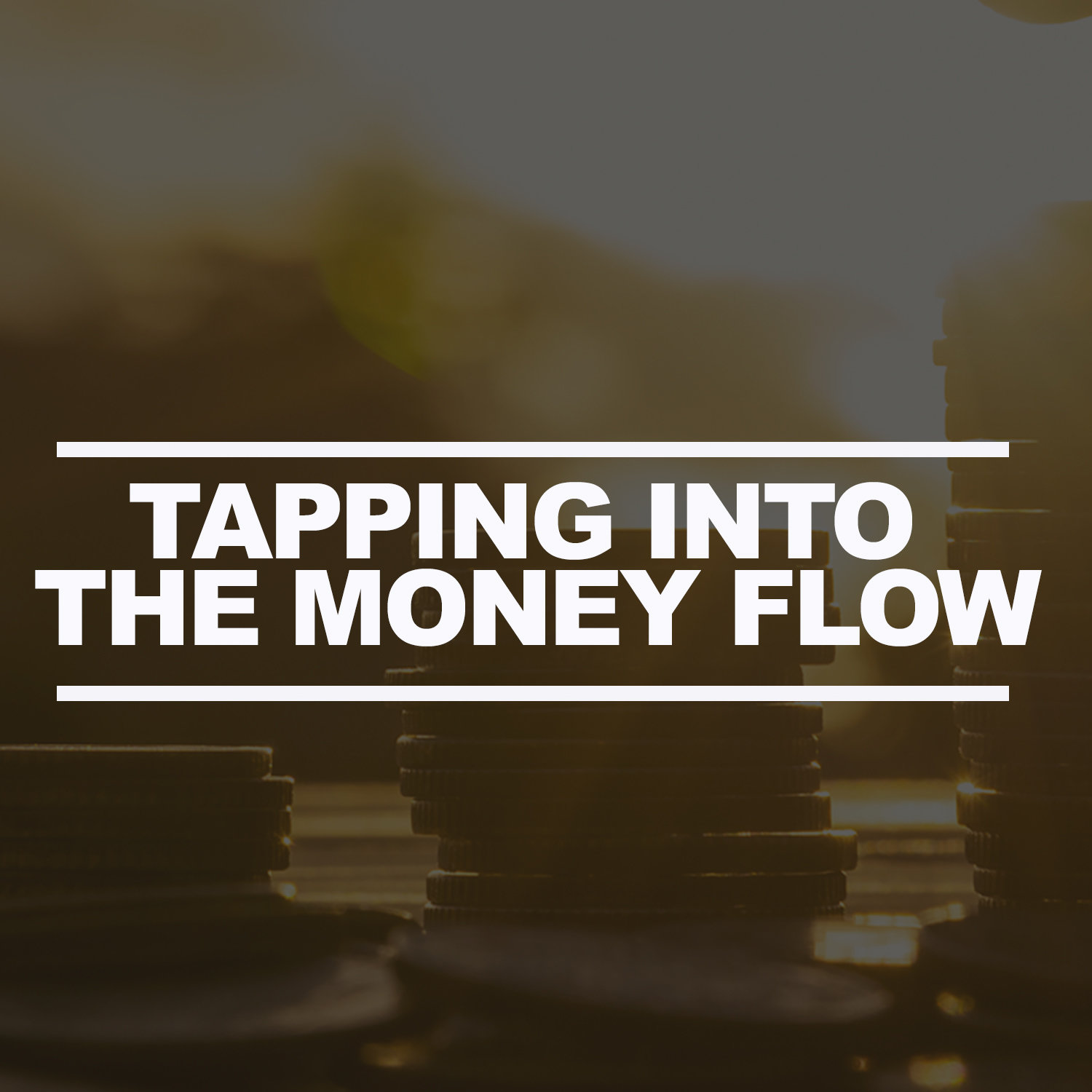 Tapping Into the Money Flow CD Series CDS5979