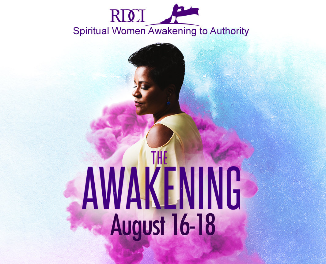 The Awakening - Session 3 (Dr. Marcia Bailey)