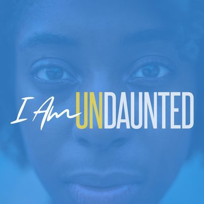 I Am Undaunted