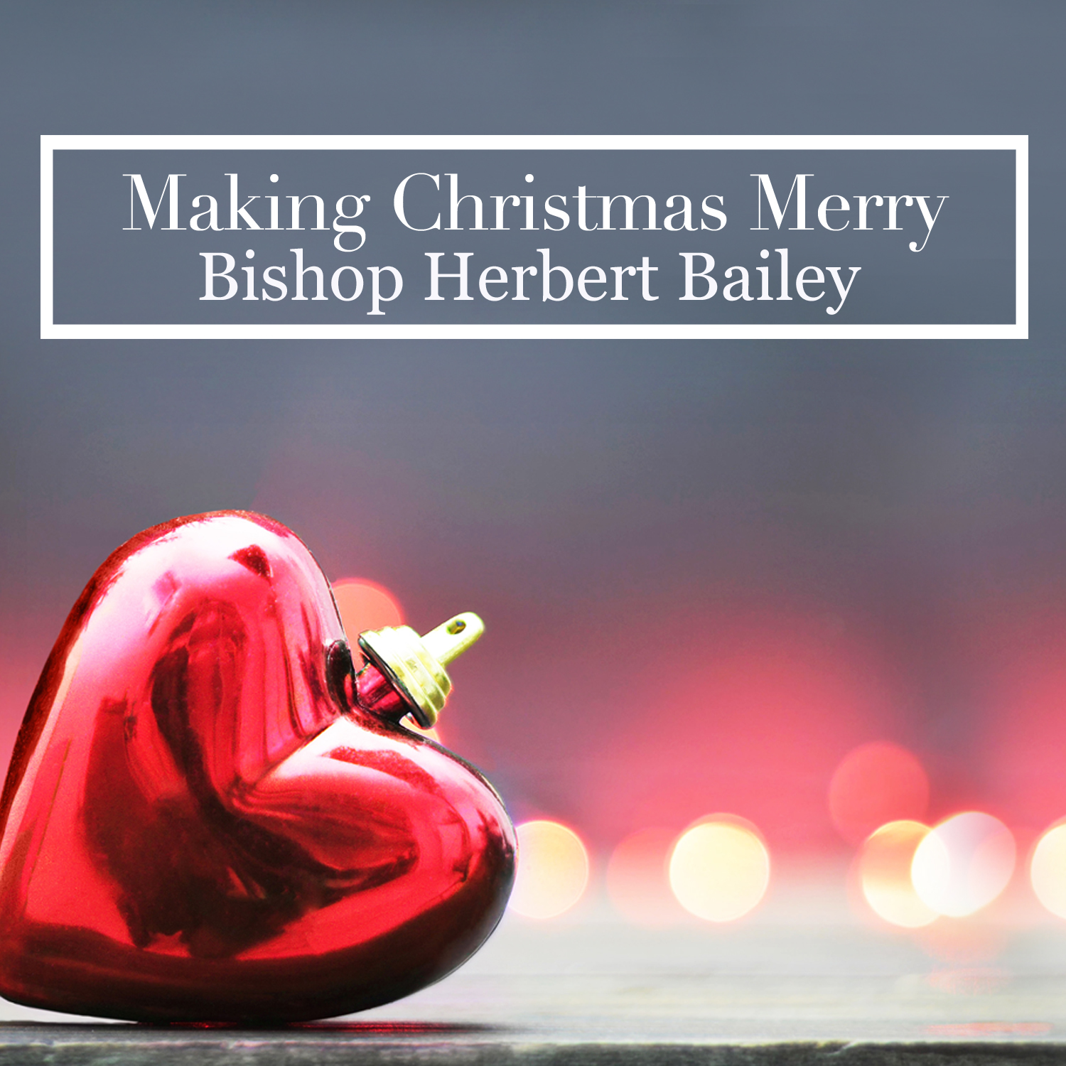 Making Christmas Merry CD5881