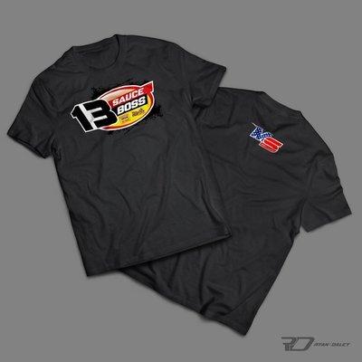 2018 Myatt Snider Sauce Boss T-Shirt
