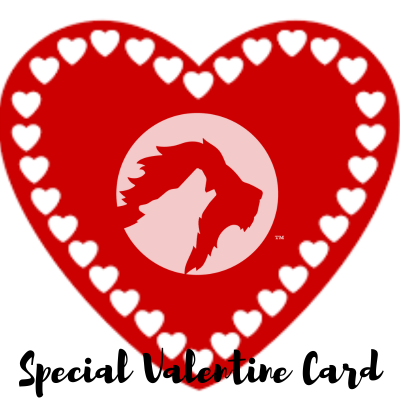 Valentine for the Animals