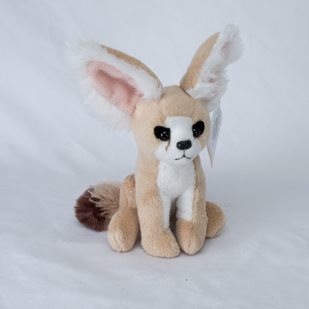 Fennec Stuffed Animal 00081