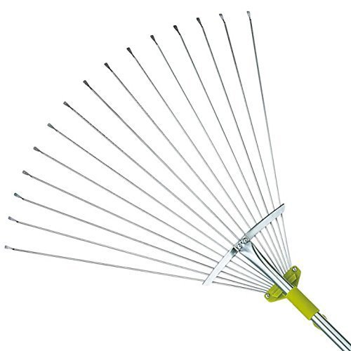 Metal Adjustable Rake