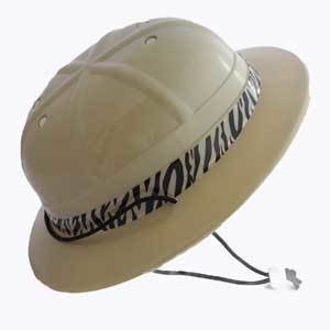 Safari Hat 00092