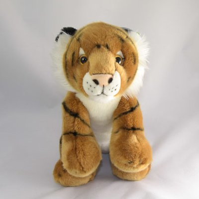 Buttersoft Tiger Stuffed Animal