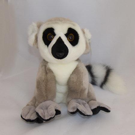 Buttersoft Lemur Stuffed Animal 992