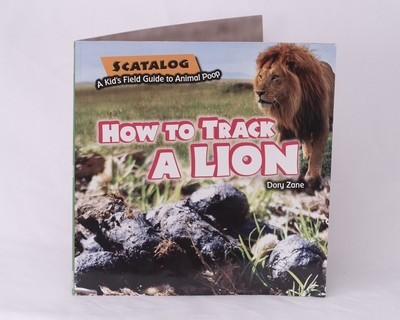 How to Track a Lion