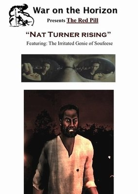 Nat Turner Rising - .mp4 Electronic Email Version