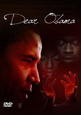 Dear Obama