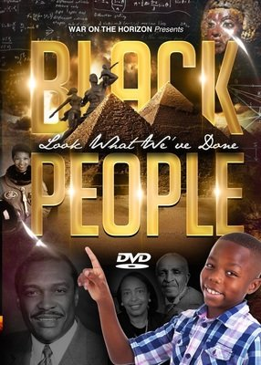 Black People: Look What We've Done .mp4 Electronic Email Version
