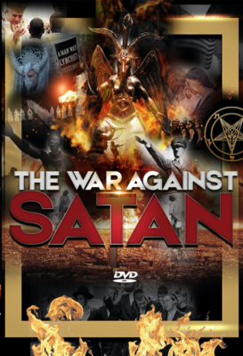 The War Against Satan - .mp4 Electronic Email Version