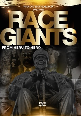 Race Giants - From Heru to Hero
