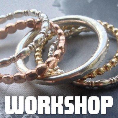 Workshop ringen maken