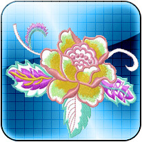 ESR V6 Embroidery Digitizing Software System (install and try before buy)