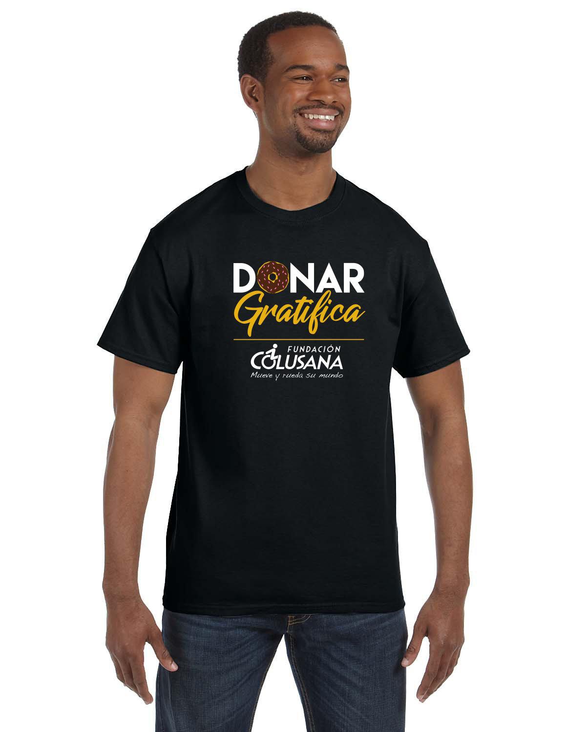 Colusana T-shirt 00002