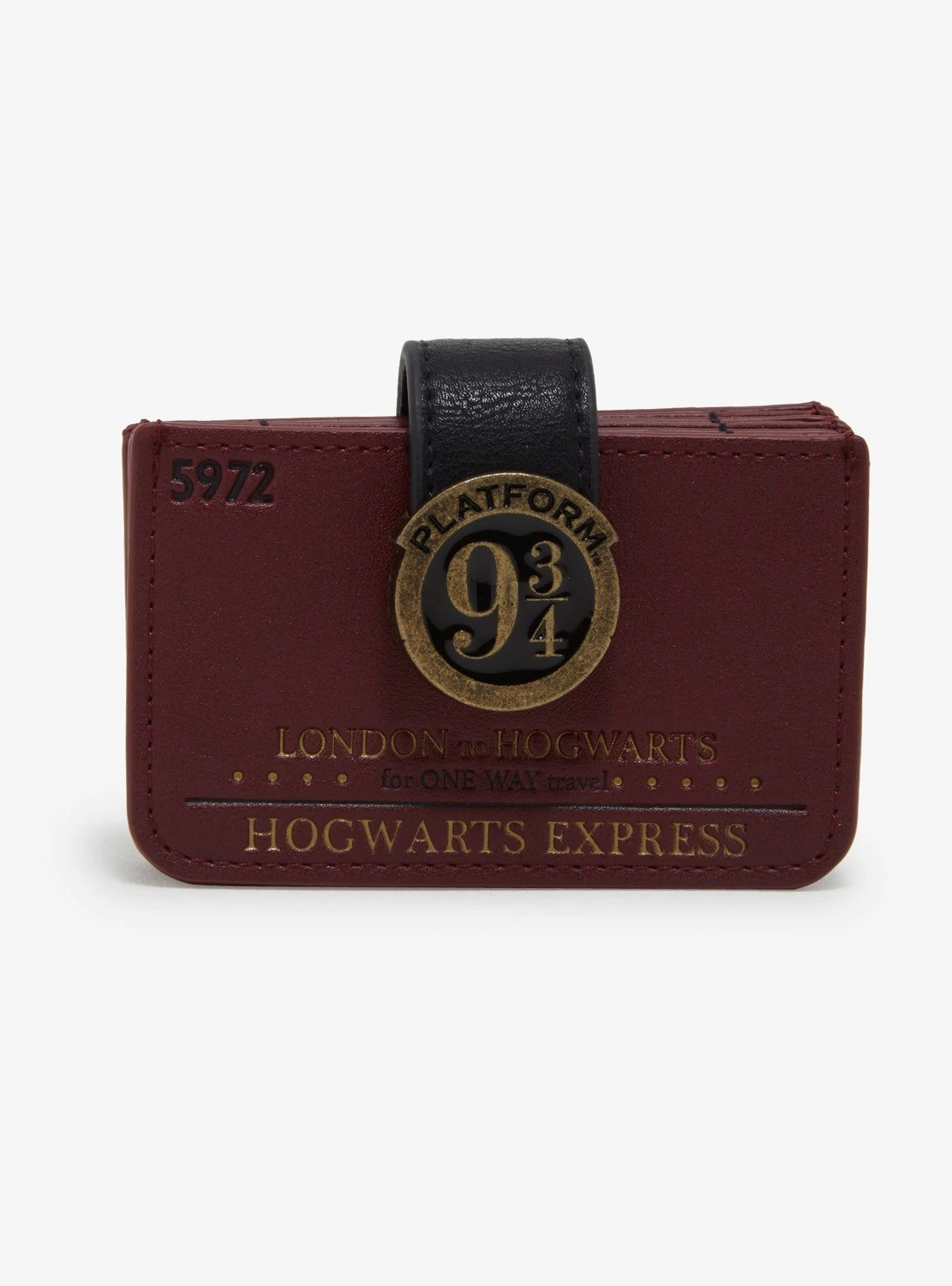 Cartera Harry Potter G55
