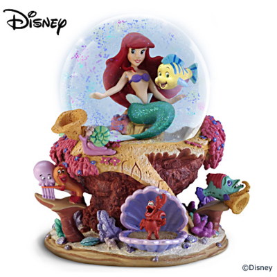 Esfera Musical Ariel