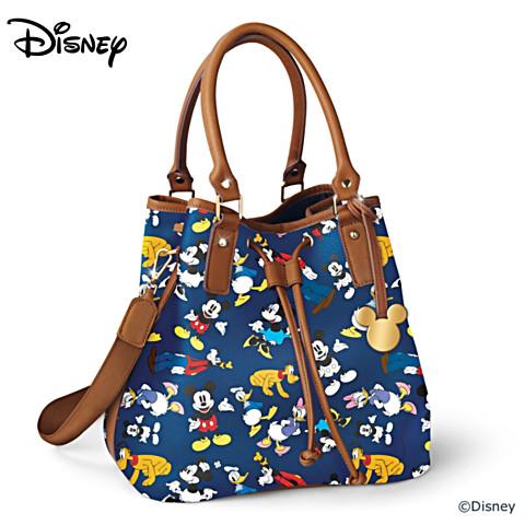 Bolsa Disney Mickey Personajes