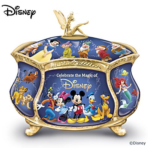 Alhajero Disney Exclusivo