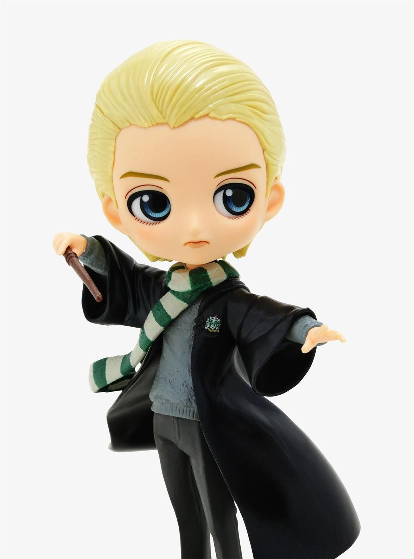 Figurita Draco Malfoy Kawaii